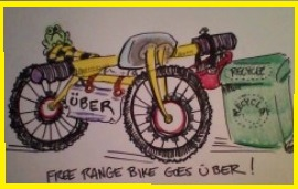 FreeRangeBikeUber