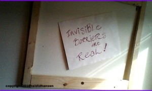 InvisibleDisabilityIsReal