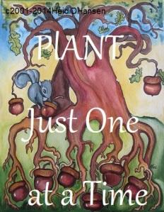 PlantOneAtATime