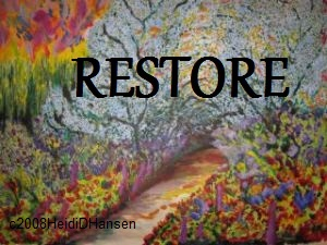 Restore3