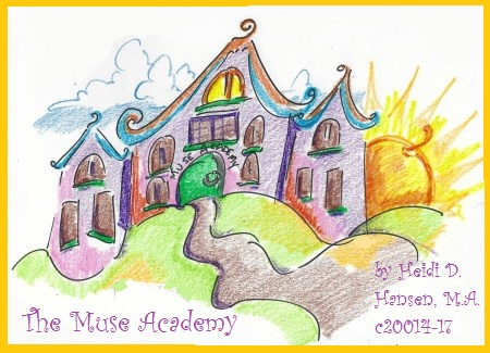 themuseacademysketch